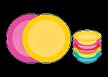 Тарелка для кормления Курносики