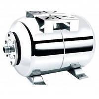Гидроаккумулятор APC 50 л нержавеющая сталь