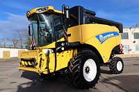 Зернозбиральний комбайн New Holland CX 6090 2012 року