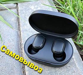 Бездротові навушники Airdots redmi гарнітура bluetooth