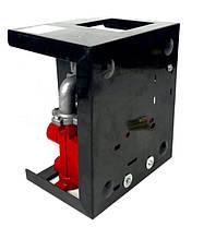 Заправна станція LEX ACFD-40 для перекачування дизеля 1850 ват.Міні АЗС, фото 2