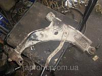 Рычаг передний правый Mazda  323  BG  б\у оригинал