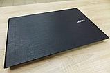 Стильний Ноутбук Acer E5 573 + на Базі INTEL + Гарантія, фото 5