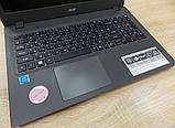 Стильний Ноутбук Acer E5 573 + на Базі INTEL + Гарантія, фото 8