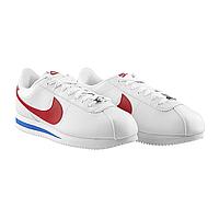 Кроссовки мужские Nike CORTEZ BASIC LEATHER 819719-103, фото 1