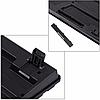 Беспроводная клавиатура и мышь, Клавиатура KEYBOARD HK 6500, фото 3