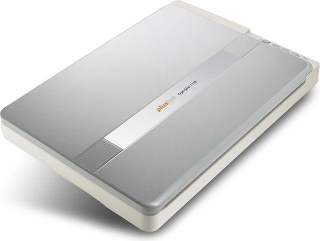 Планшетный сканер Plustek OpticSlim 1180 (0254TS)