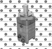 MS125/C4 мотор гидравлический шестеренный