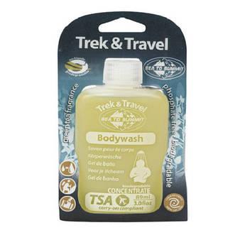 Мило рідке для тіла SeaToSummit TrekTravel Body Wash
