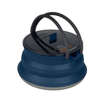 Складаний чайник SeaToSummit X-Pot Kettle 2.2 L