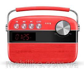 Функциональная  портативная колонка-радио Okcy A13
