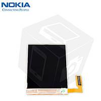 Дисплей (LCD) для Nokia N92 (внутренний), оригинал