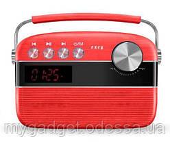 Универсальная  портативная колонка-радио Okcy A13