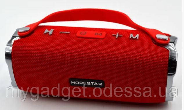 Универсальная  портативная колонка Hopestar H24