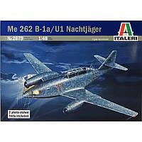 Italeri 1/48 Me 262 B-1a/U1 Nachtjager
