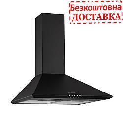 Витяжка Pyramida CASA K 50 BL Чорний