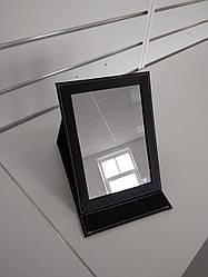 Зеркало блокнот черный