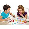 Воздушные фломастеры Airbrush Magic Pens E 018 аэрограф с подставкой, фото 3