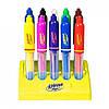 Воздушные фломастеры Airbrush Magic Pens E 018 аэрограф с подставкой, фото 4