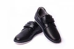 Дитячі туфлі для хлопчиків (рр. з 25 по 32)