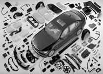 Кузовные и оптические элементы и аксессуары