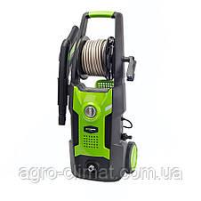 Мийка високого тиску Greenworks GPWG4, фото 2