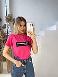 Женская футболка DOLCE GABBANA разные цвета, фото 4