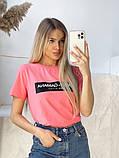 Женская футболка DOLCE GABBANA разные цвета, фото 7