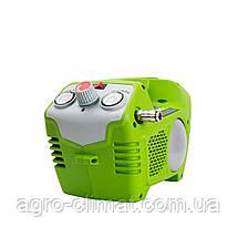 Компресор повітряний акумуляторний Greenworks G40AC, фото 3