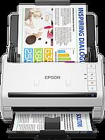 Принтери, сканери, БФП Epson WorkForce DS-530II