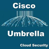 Cisco Umbrella – забезпечення мережевої безпеки бізнесу