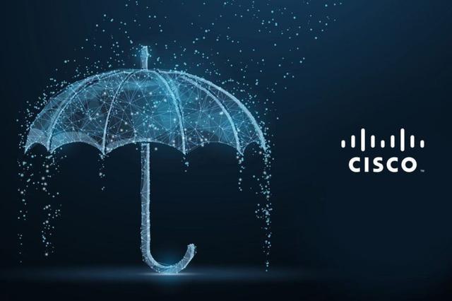 Cisco Umbrella захищає користувачів скрізь