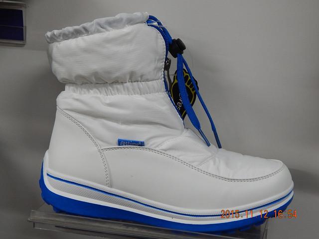 Обувь женская и подростковая зима