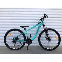 Велосипед Top Rider 550 MTB 26 дюймов