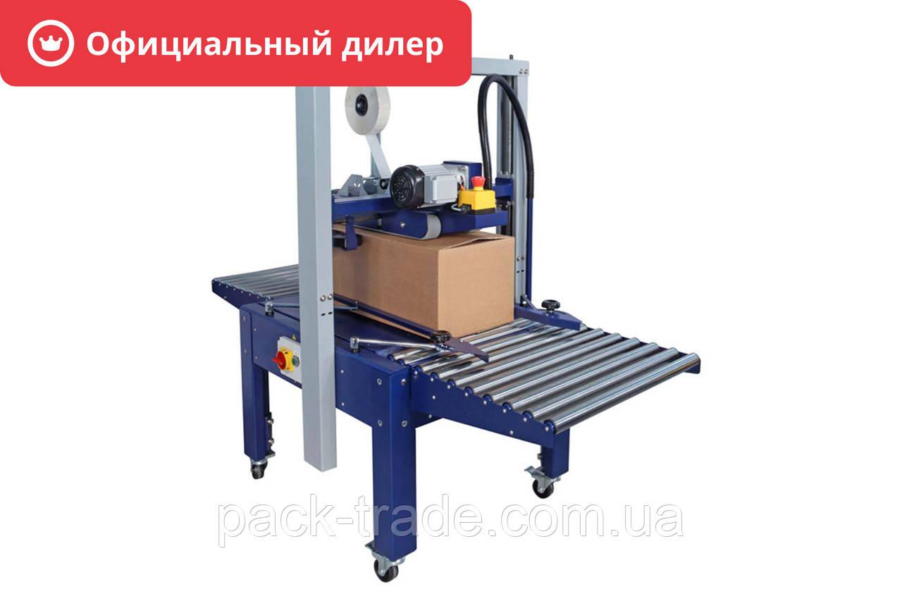 Заклейщик (формовщик) коробов ROBOPAC Robotape 65 TBD