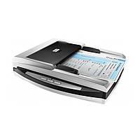 Планшетный/протяжный сканер Plustek SmartOffice PN2040, фото 1