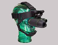 Прибор ночного видения NVMT Spartan (Yukon) 1x24 с маской