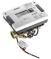 Теплосчетчик Sharky 775 DN 15 Qn 0,6 ультразвуковой компактный (Австрия) резьба