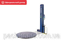 Паллетайзер (паллетоупаковщик, паллетообмотчик) ROBOPAC Ecoplat Plus Base/FRD