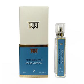 Elite Parfume Louis Vuitton Afternoon Swim, унисекс 33 мл
