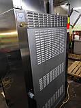Печь хлебопекарная конвекционная 15 противней Wiesheu Euromat B15  IS600 б/у Германия, фото 7