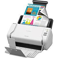 Протяжный сканер Brother ADS-2200, фото 1