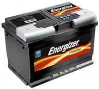 Аккумулятор Energizer Prem  54Ah-12v R,EN530