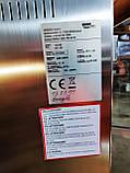 Печь хлебопекарная конвекционная 15 противней Wiesheu Euromat B15  IS600 б/у Германия, фото 10