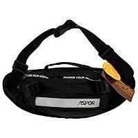Рюкзак-сумка ASPOR Універсальний waterproof, водонепроникна