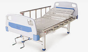 Ліжка механічні