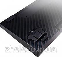 Клавіатура Hator Starfall Outemu Red (HTK-608) Black USB, фото 3