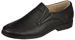 Підліткові туфлі для хлопчиків (рр. з 35 по 42)