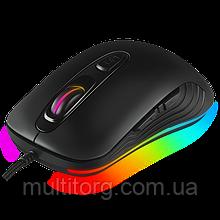 Мышка SVEN RX-G820 игровая программируемая с подсветкой