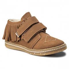 Дитячі туфлі для хлопчиків (рр. з 30 по 38)